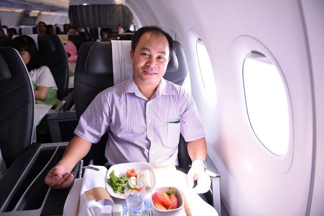 Bamboo Airways đón hành khách thứ 1 triệu tại sân bay Phù Cát – Bình Định - 1