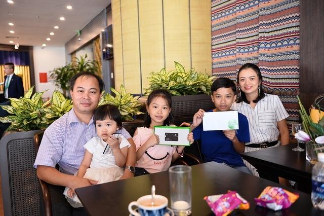 Bamboo Airways đón hành khách thứ 1 triệu tại sân bay Phù Cát – Bình Định - 2