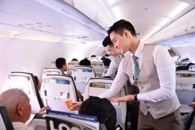 Bamboo Airways đón hành khách thứ 1 triệu tại sân bay Phù Cát – Bình Định - 5