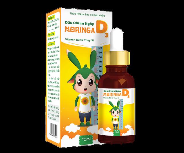Cách lựa chọn sản phẩm bổ sung vitamin D cho trẻ - 3