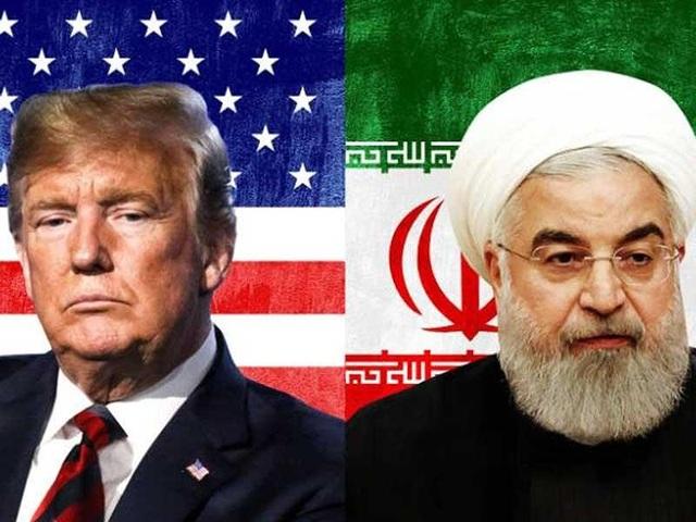 Căng thẳng Mỹ - Iran: Một sợi dây hai đầu cùng kéo - 1