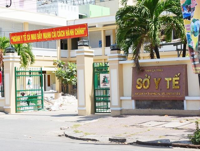 Vụ sinh viên bị chiếm dụng tiền học phí: Khởi tố thêm một cán bộ Sở Y tế Cà Mau - 1