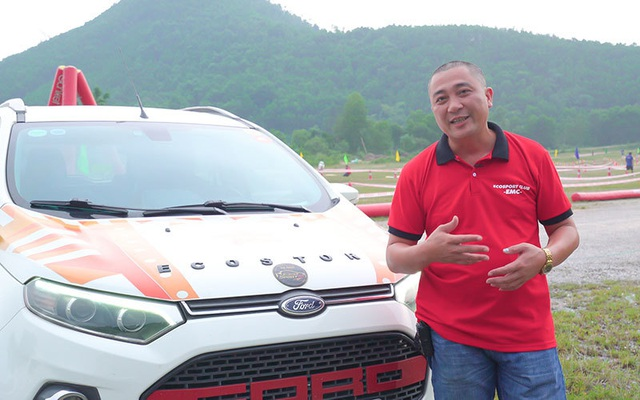 EcoSport Vietnam Club (EMC) - Hội xe nhộn nhịp và sáng tạo hàng đầu Việt Nam - 2