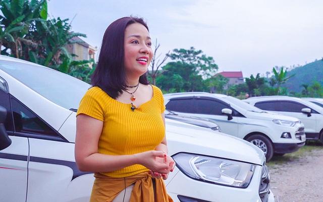 EcoSport Vietnam Club (EMC) - Hội xe nhộn nhịp và sáng tạo hàng đầu Việt Nam - 3