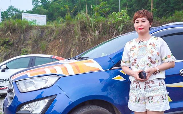 EcoSport Vietnam Club (EMC) - Hội xe nhộn nhịp và sáng tạo hàng đầu Việt Nam - 4