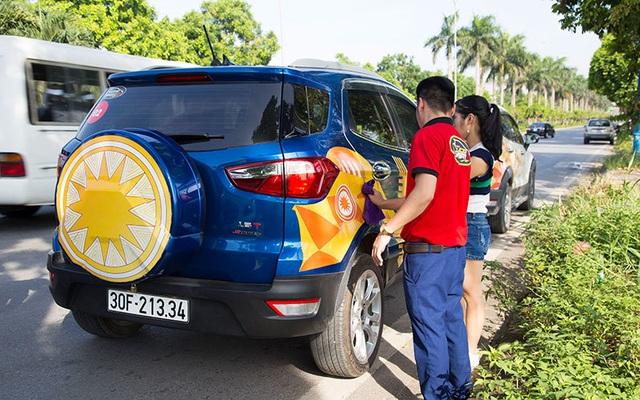 EcoSport Vietnam Club (EMC) - Hội xe nhộn nhịp và sáng tạo hàng đầu Việt Nam - 6
