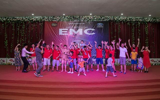 EcoSport Vietnam Club (EMC) - Hội xe nhộn nhịp và sáng tạo hàng đầu Việt Nam - 8
