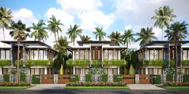 Goldsand Hill Villa: Biệt thự nghỉ dưỡng 5 sao hoàn thiện 90% hạ tầng - 2