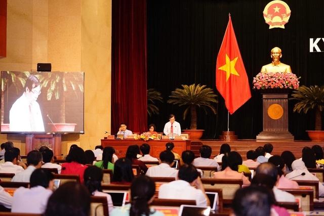 Phó Chủ tịch HĐND TPHCM: Xử lý nghiêm cán bộ sai phạm vụ Thủ Thiêm - 2