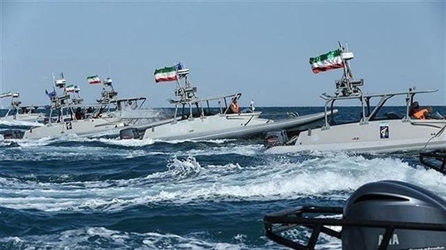 Mỹ có thể yêu cầu Nhật - Hàn đưa quân tới vùng biển sát Iran - 1