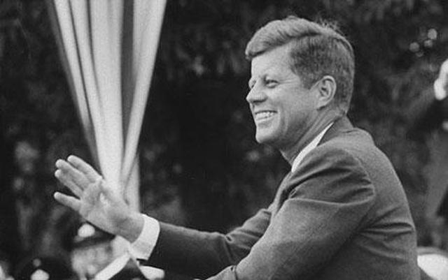 10 tổng thống Mỹ giàu nhất mọi thời đại - 2