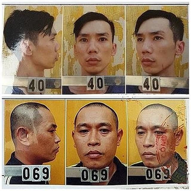 Khởi tố, làm rõ trách nhiệm vụ 2 bị can vượt ngục ở Bình Thuận - 1