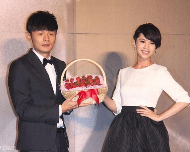 Dương Thừa Lâm nhận lời cầu hôn của bạn trai, từ bỏ lời hứa độc thân - 3