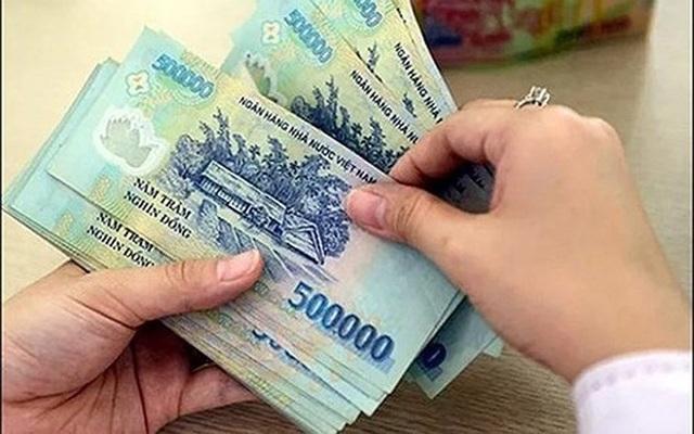 Nghề quản lý có thu nhập bình quân đạt 10,2 triệu đồng/tháng - 1