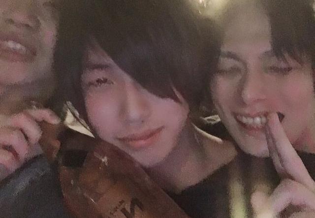 Nam geisha suýt chết vì gặp phải người tình cuồng si - 2