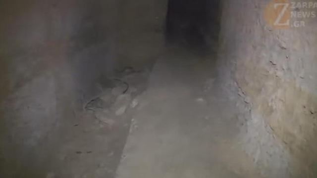 Bí ẩn cái chết của nhà khoa học Mỹ trong hầm trú ẩn cũ của Đức quốc xã - 2