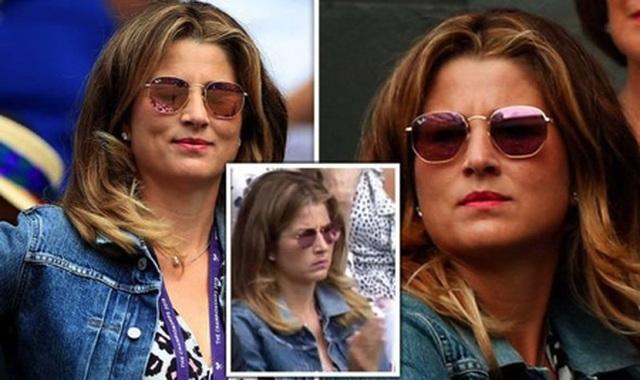 Ngắm những bóng hồng xinh đẹp, quyến rũ tại giải Wimbledon - 10