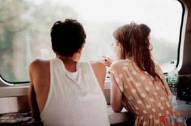 Những cặp đôi ngọt ngào thường làm người khác ghen tị như thế này - 1