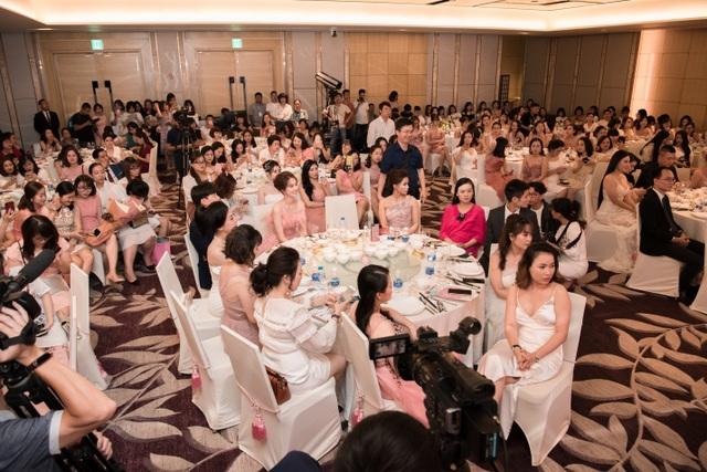 Phương Oanh, Thanh Hương, Lã Thanh Huyền đọ nhan sắc tại sự kiện - 1