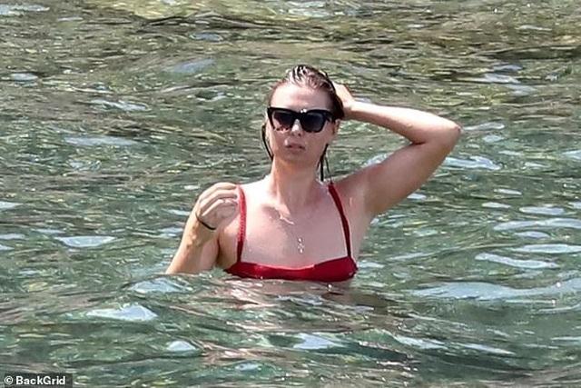 Maria Sharapova đẹp như người mẫu - 3