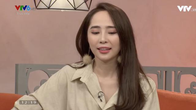 Quỳnh Nga tiết lộ lý do ly hôn chồng và sốc khi bị khán giả ghét ra mặt - 2