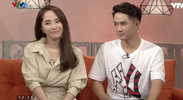 Quỳnh Nga tiết lộ lý do ly hôn chồng và sốc khi bị khán giả ghét ra mặt - 3