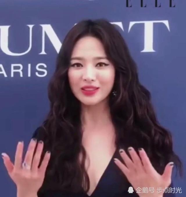 Song Hye Kyo gợi cảm, quyến rũ sau khi ly hôn - 7