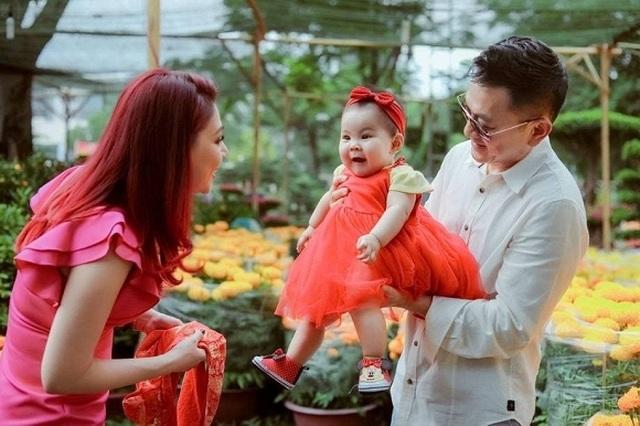 """Chồng Việt kiều kể chuyện tình yêu sét đánh với """"búp bê"""" Thanh Thảo - 3"""