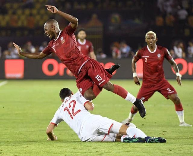 CAN 2019: Algeria vào bán kết sau loạt đấu súng cân não - 3