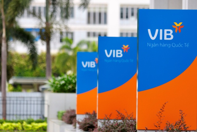 VIB đạt lợi nhuận 1.820 tỷ đồng trong 6 tháng đầu năm - 1