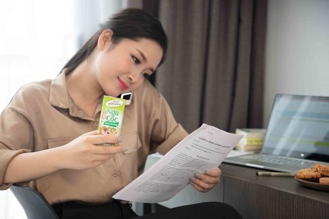 Vì sao ngũ cốc uống liền là xu hướng mới hấp dẫn gia đình Việt? - 1