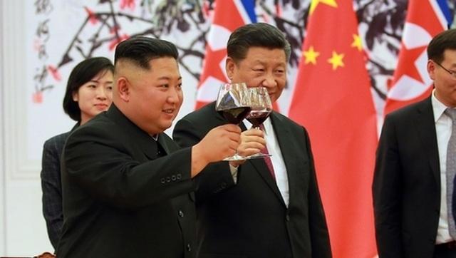 Hé lộ điều ông Kim Jong-un mong mỏi trong cuộc gặp với các nhà lãnh đạo - 4