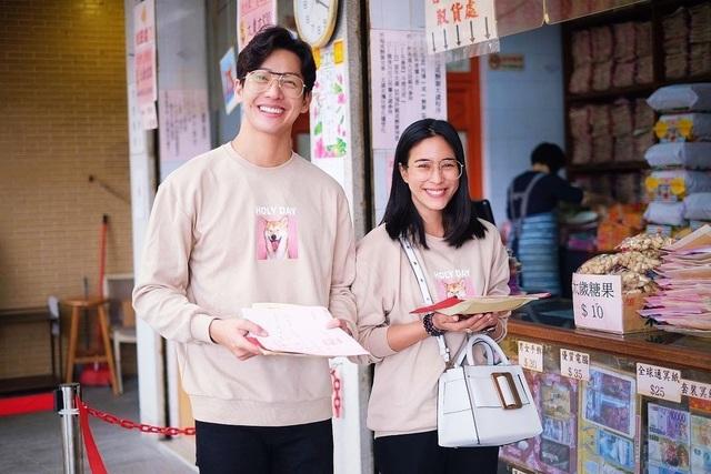 """Mỹ nam hấp dẫn của màn ảnh Thái Lan gây sốt với """"Chiếc lá cuốn bay"""" - 11"""