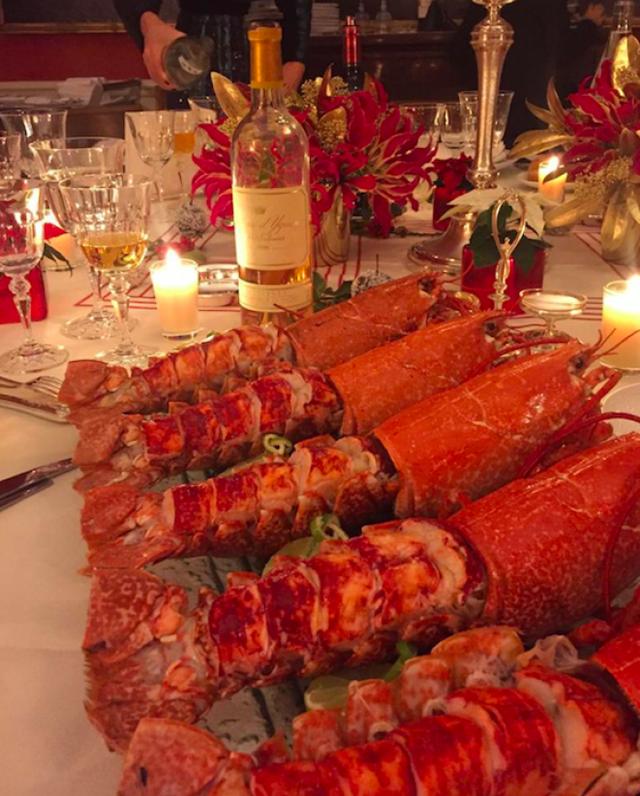 Bộ trưởng Pháp bị chỉ trích vì bữa tiệc tôm hùm hảo hạng - 2