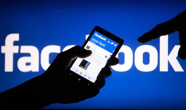 Facebook đối mặt với án phạt 5 tỷ đô la Mỹ - 1