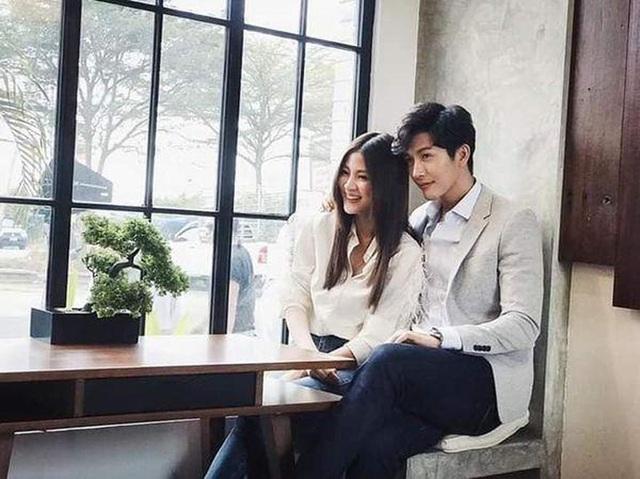 """Mỹ nam hấp dẫn của màn ảnh Thái Lan gây sốt với """"Chiếc lá cuốn bay"""" - 3"""