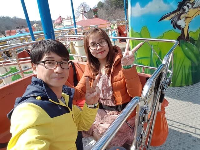 """Cô dâu Việt kể chuyện làm dâu xứ Hàn và những """"góc khuất"""" không phải ai cũng biết - 1"""