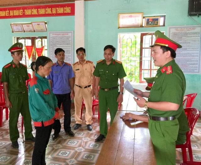 Yêu cầu điều tra hàng loạt vụ cháy rừng nghiêm trọng ở Hà Tĩnh - 2
