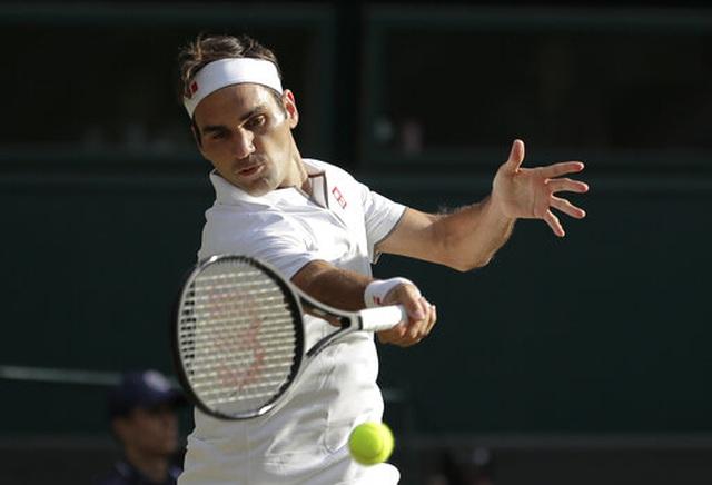Đánh bại Nadal, Federer tiến vào chung kết gặp Djokovic - 3