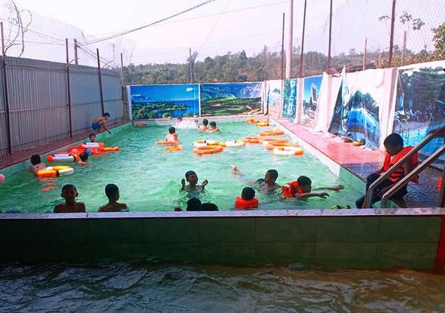 Phòng chống đuối nước, Nghệ An sẽ đưa môn bơi vào trường học - 3