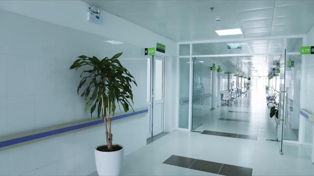 Bệnh viện Phụ sản Hà Nội: Nâng cấp cơ sở hạ tầng để phục vụ tốt hơn - 2
