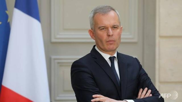 Bộ trưởng Pháp bị chỉ trích vì bữa tiệc tôm hùm hảo hạng - 1