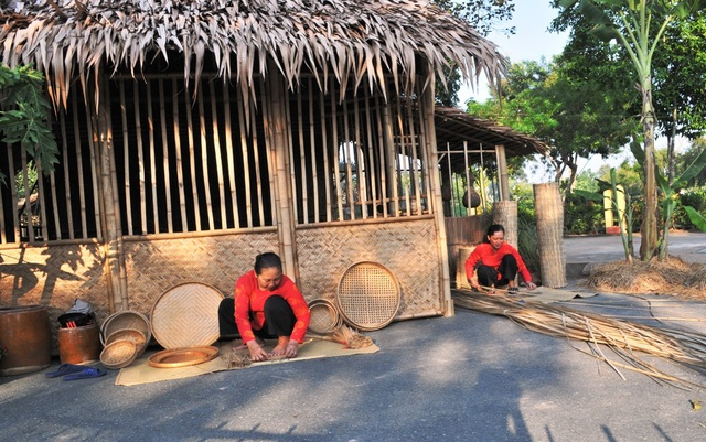 Thưởng ngoạn cảnh quê bình dị ngay giữa phố thị Đồng Tháp - 6
