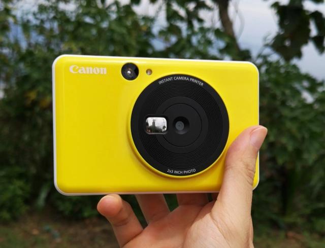 Canon ra mắt máy ảnh chụp lấy ngay tại thị trường Việt Nam, giá từ 4 triệu đồng - 1