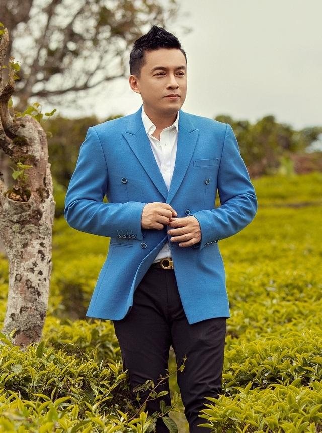 Lam Trường lần đầu tiết lộ từng trầm cảm nặng vì cái chết của fan - 3