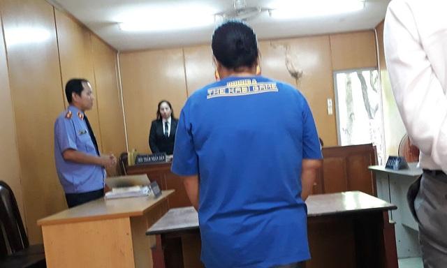 Nữ giám đốc chấp nhận ngồi tù, quyết không trả gần 300 ngàn USD chuyển nhầm - 1