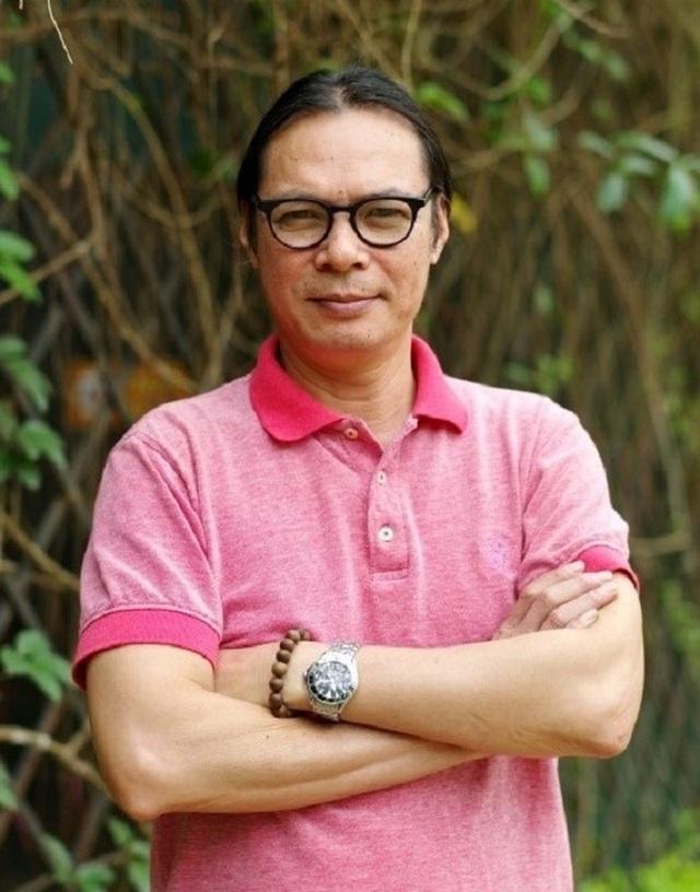 """Lê Hoàng tiết lộ """"không dám thuê ô sin"""", Trần Lực cũng kể """"khổ vì ô sin"""" - 2"""