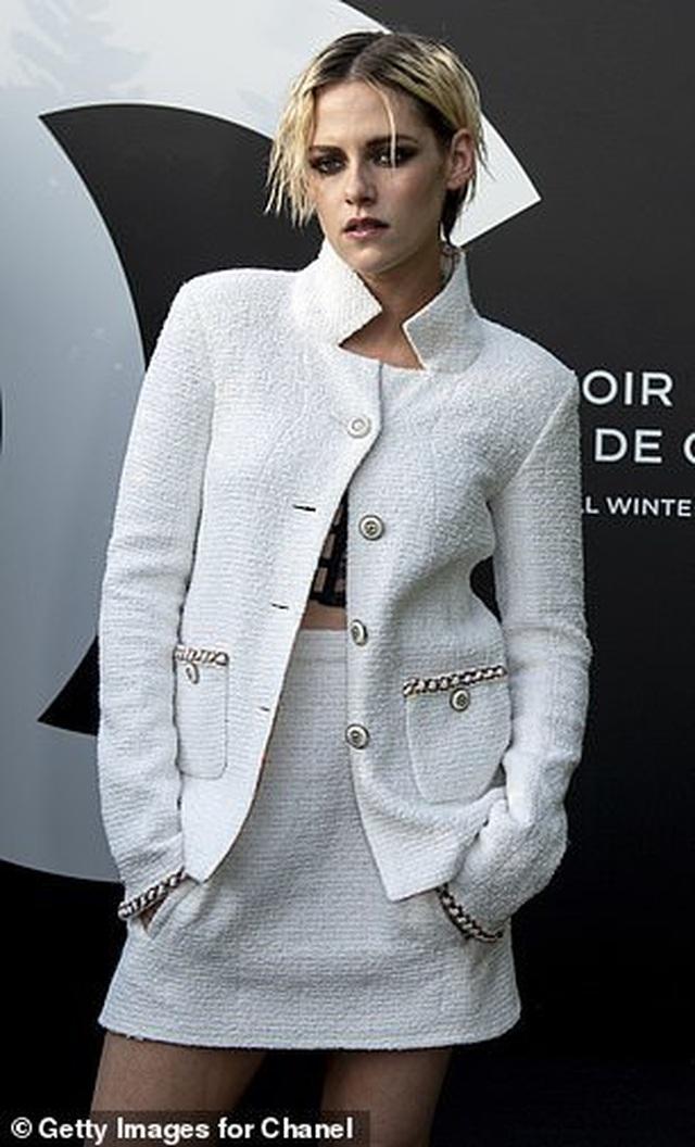 Kristen Stewart cùng bạn gái dự sự kiện - 3