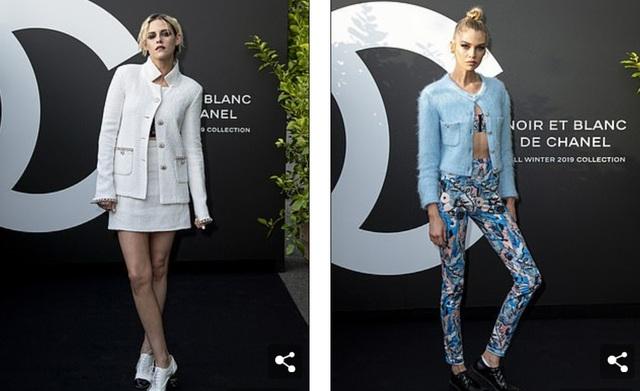 Kristen Stewart cùng bạn gái dự sự kiện - 2