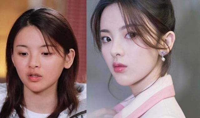 Thôn nữ 21 tuổi bị phản ứng dữ dội khi giữ danh hiệu cô gái đẹp nhất Trung Quốc - 15